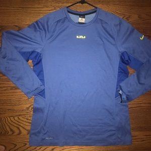 Nike LeBron Dri-Fit pullover LBJ James